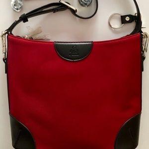 Joy Mangano Bucket Bag
